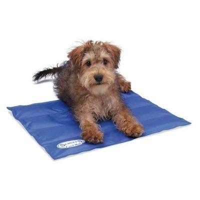 Scruffs Small Dog Cool Mat - Blue