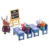 Peppa Pig's Classroom