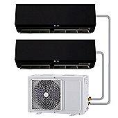 ElectrIQ eiq-12K12KC24KWMINVB Air conditioner
