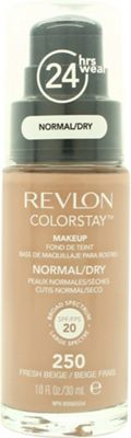 Revlon ColorStay Makeup 30ml - 250 Fresh Beige Normal/Dry Skin