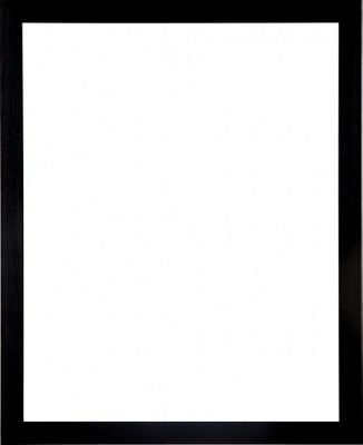 Buy Webber Black 16x12 Frame From Our All Frames Range Tesco