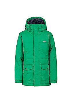 Trespass Boys Longton Jacket - Green