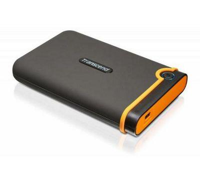 Transcend Storejet 25M2 Portable External Hard Drive 1TB EXTERNAL HDD