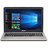 "ASUS VivoBook Max X541UA 15.6"" Laptop Core i5-6198DU 8GB 500GB Windows 10 Pro"