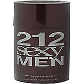 Carolina Herrera 212 Sexy Men Deodorant Spray 150ml For Men