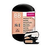 Bourjois 8 in 1 BB Cream Foundation 6g - 24 Light Bronze