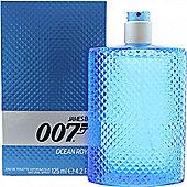 James Bond 007 Ocean Royale Eau de Toilette (EDT) 125ml Spray For Men