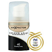 Max Factor Colour Adapt Lmu 040 Creamy Ivory