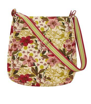 Ulster Weavers Bloomsbury Messenger Bag