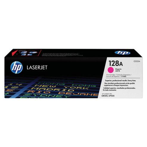 HP 128A LaserJet Print Cartridge with ColourSphere