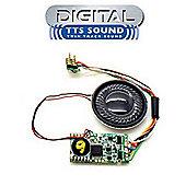 HORNBY Digital R8106 TTS Sound Decoder Steam A3