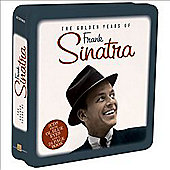 The Golden Years Of Frank Sinatra (3CD)