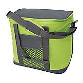 30L Family Cool Bag - 42 x 25 x 36cm - Yellowstone