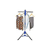 Andrew James Easy Hang Clothes Storage Rack & Dryer
