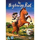 Highway Rat, The DVD