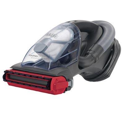 AEG Rapid Clean AG71A Handheld Bagless Vacuum Cleaner