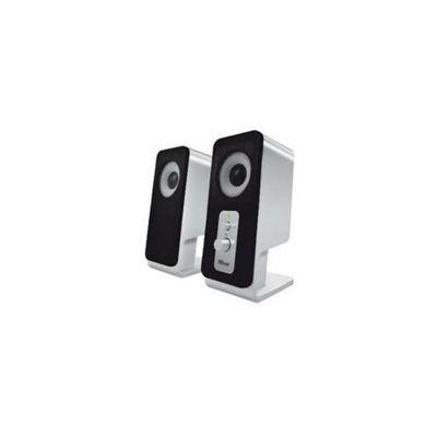 Trust Sounforce 2.0 Speaker Set - Black
