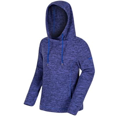 Regatta Ladies Kizmit II Fleece Dazzling Blue 18