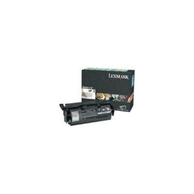 Lexmark Toner Cartridge For C544, X544 Colour Laser Printers - Black
