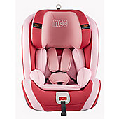 MCC urban IsoFix Baby Car Seat Group (Pink)