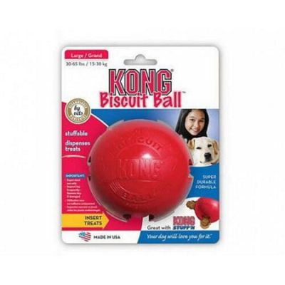 Kong Biscuit Ball (Large)