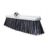 Gorilla Tubs Gorilla Broom Grey Head 30cm