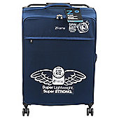 ZFrame 8w Large Case Blue