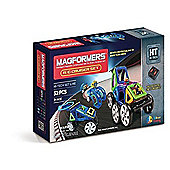 Magformers Remote Control Set