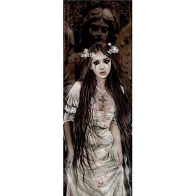 Blood - Victoria Francis - 1000pc Vertical Panoramic Puzzle