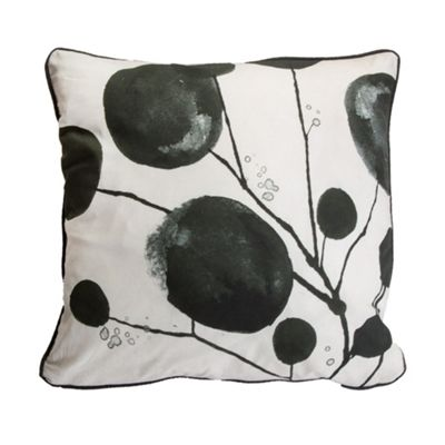 Art for Home Bloom Honesty Abstract Cushion