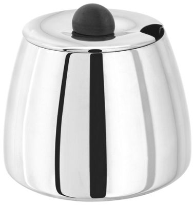 Judge Stainless Steel Mirror Polished Sugar Bowl