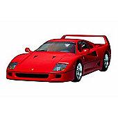 Ferrari F40 - 1:24 Cars - Tamiya