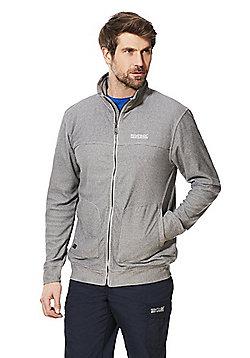 Regatta Ultar III Zip-Through Fleece - Grey