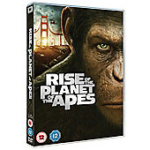 Rise Of The Planet Of The Ape