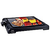 Wahl ZX833 James Martin 1500W Table Top Grill - Black