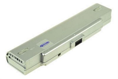2-Power CBI0917D Lithium-Ion (Li-Ion) 4600mAh 11.1V rechargeable battery