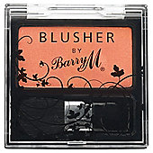 Barry M Blusher 7 - Peaches & Cream