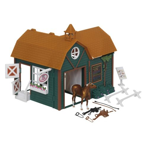 Breyer Stablemates Riding Academy