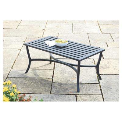 Provence Low Table