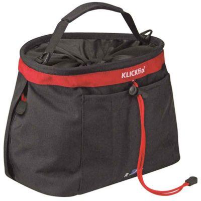 Rixen & Kaul Light Bag: Black.
