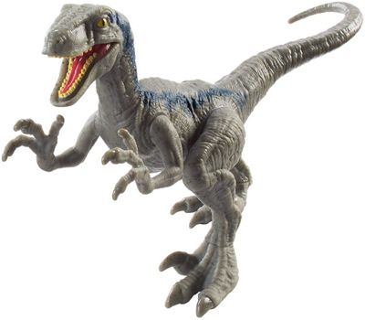 Jurassic World Attack Pack - Velociraptor