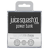 Juice Squash XL Black