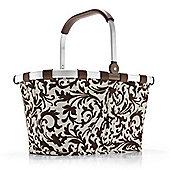 Reisenthel Foldable Carrybag in Baroque Sand