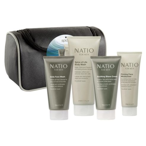 Natio Men's - Spice