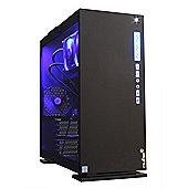 Cube i5K VR Glass Gaming PC 32GB 240GB SSD 2TB WIFI GTX 1080Ti 11GB Win 10