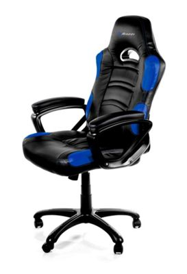 Arozzi Enzo Gaming Chair - Blue