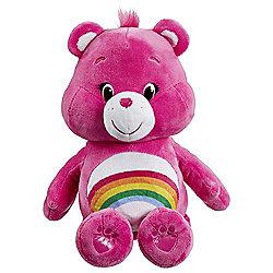Care Bears Hug N Giggle Cheer Bear