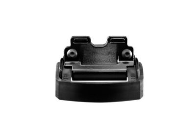 Thule Roof Bar Rapid Fixpoint Flush Rail Fitting Kit 4075