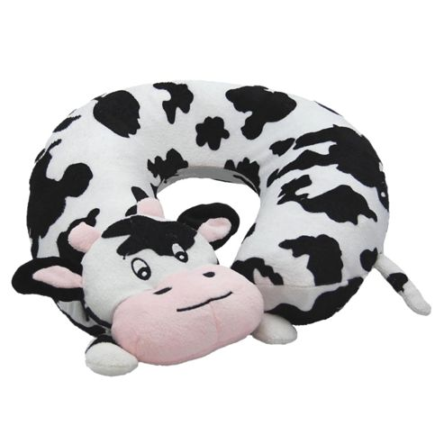 Cozy Time Funky Airhead Cow
