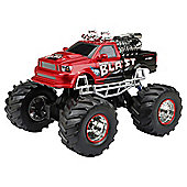 1:8 RC Full Function Mega Blast 4X4 Truck